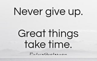 never-give-up-great-things-take-time-quote-1